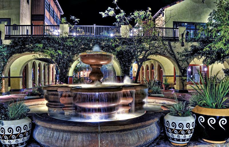 Salvio Pacheco Square-Concord, CA