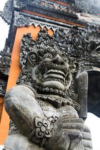 Tempe in Kuta