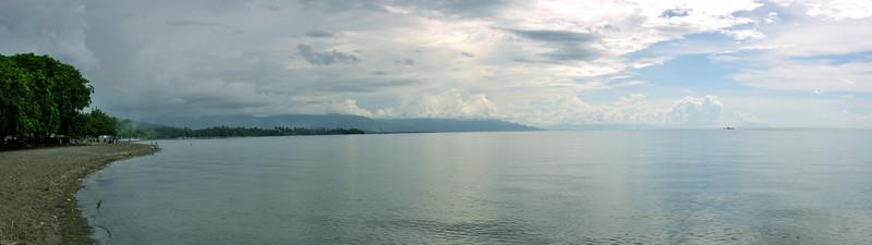 Coastline Bali Indonesia - 21 Apr 2006