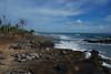 Legian area beach