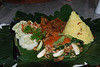 Bali food, Murni's restaurant