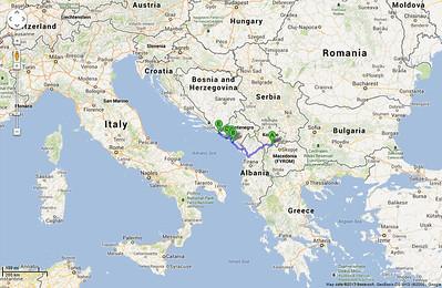 Balkans-Large-Map