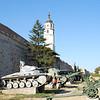 Kalemegdan - Belgrade Fortress