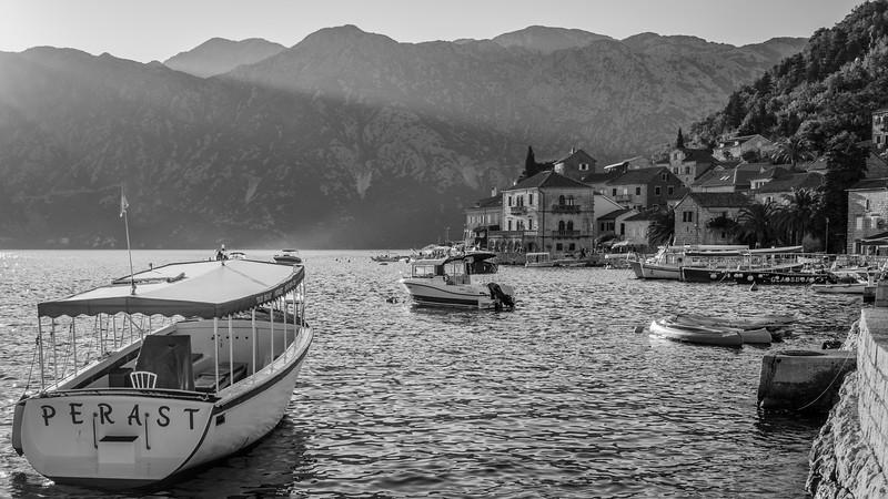 13 - Perast, Montenegro