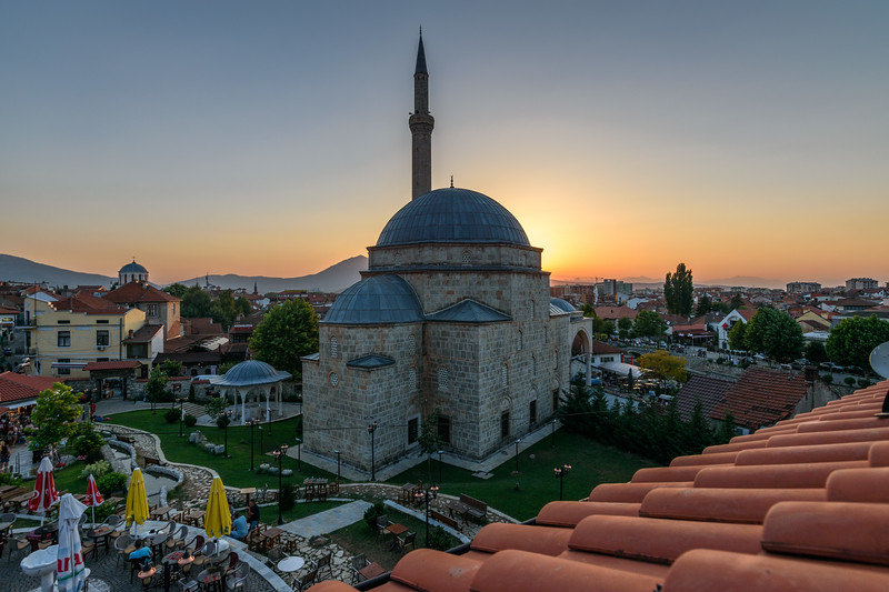 24 - Sinan Pasha Mosque, Prizren, Kosovo