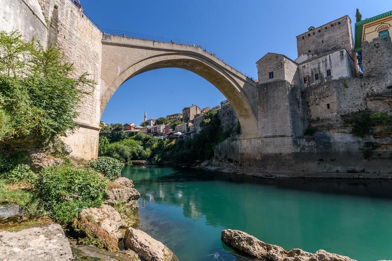 7 - Stari Most, Mostar