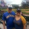 Coors Field, 6/22/2014