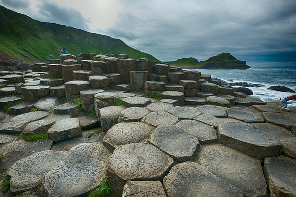 Ballycastle and North Antrim Coast