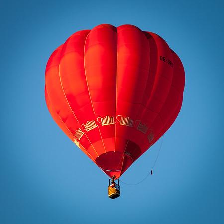 Baloon megafiesta, Piestany, Slovakia