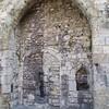Southampton: Walls near Biddle's Gate