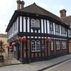 Southampton: Juniper Berry Pub
