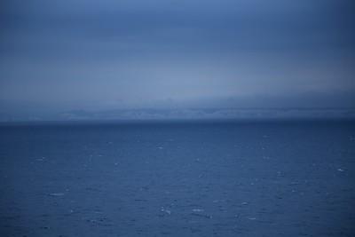 Baltic 24 July At Sea
