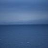 Dover: White cliffs in overcast