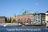 The Grand Hotel in Gamla Stan - we had a lovely lunch there the day we arrived in Stockholm