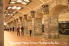 Beautiful inside. Not like the NYC Subway...