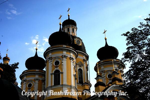 St. Petersberg, Russia