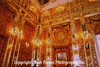 It was forbidden to take photographs in the Amber Room...I took this from the hip as we say.