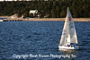 Sailing the fjords out of Stockholm...what great weather it was...
