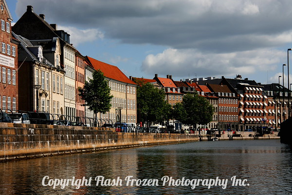 Nyhaven Canal (Copenhagen)