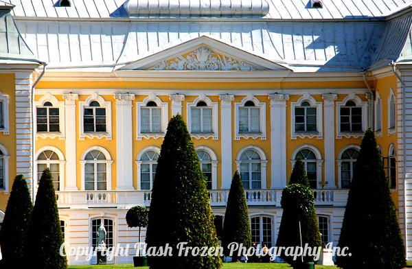 Grand Palace of Peterhof