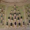 Oval Porcelain Cabinet, Rundāle Palace, Pilsrundāle