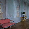Grand Gallery, Rundāle Palace, Pilsrundāle