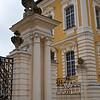 Entrance Gate, Rundāle Palace, Pilsrundāle