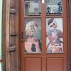 Tattoo Parlor and Museum, Literatu Street, Vilnius
