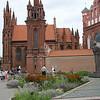 St. Anne and Bernadine Church Complex, Vilnius