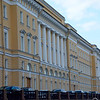 The State Hermitage Museum as Seen from the Neva River