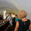 Metro Tunnel, Kiev