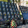 Honoring Victims of the 2014 Revolution of Dignity, Kiev