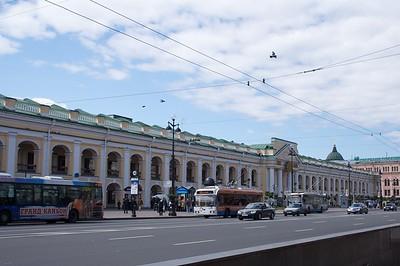 Nevskiy Prospekt