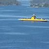 Yellow Submarine?