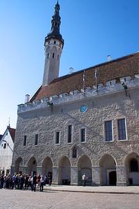 Raekoda (Town Hall)