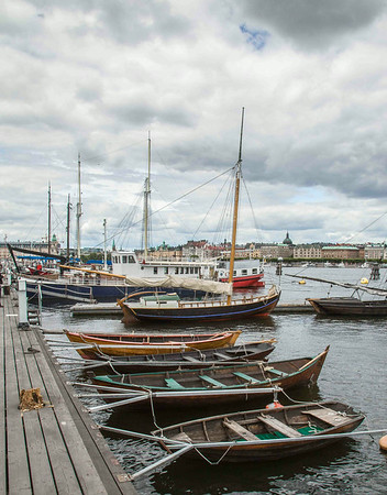 Baltic Cruise 2014