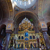 Helsinki Cathedral - Inside