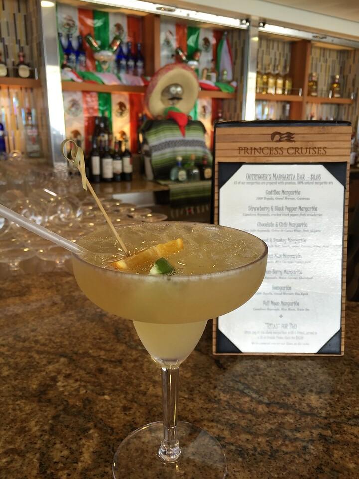 Yummy Margarita!