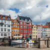 Nyhavn (new harbor) has great color!