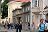109 Tallinn upper old town street