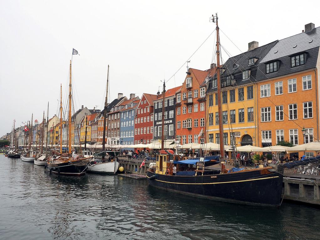 Copenhagen 8/8/2016