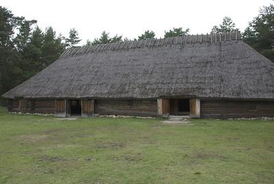 Estonia - Open Air Museum