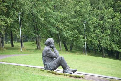 Estonia - Singing Festival Park