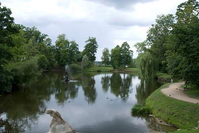 Latvia - Gauja National Park