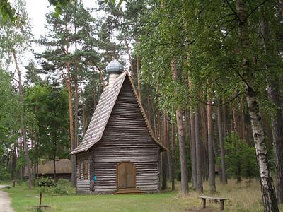 Latvia - Open Air Ethnograpic Museum