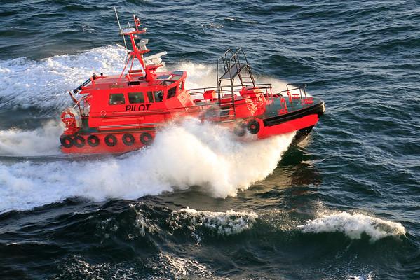 Baltics Pilot Boat 1