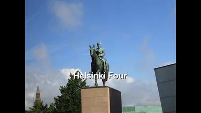 Helsinki Four