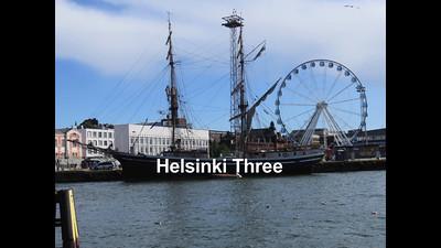 Helsinki Three