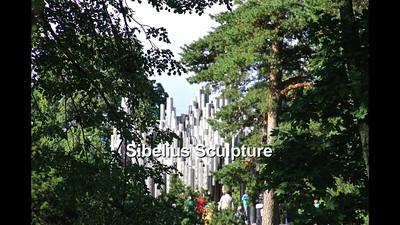 SIBELIUS SCULPTURE