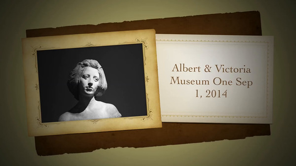 ALBERT & VICTORIA ONE